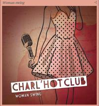 JAZZ AU GOLF ET AU PAYS - CHARL'HOT CLUB