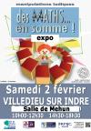 LES MATHS …… EN SOMME ! Exposition scientifique